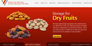 Cold Storage in Mumbai